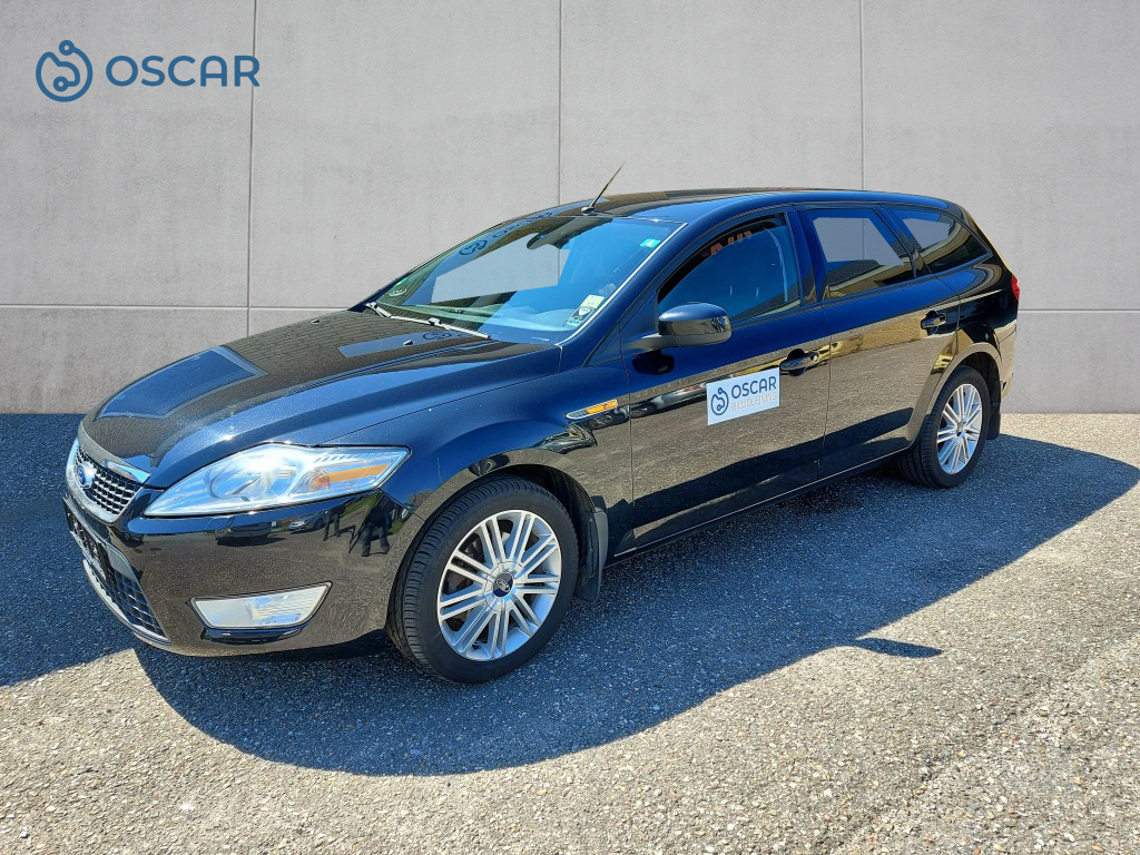 Ford Mondeo 2,0 TDCI  143 Trend Stc
