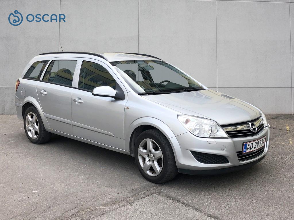 Opel Astra Wagon 1,8