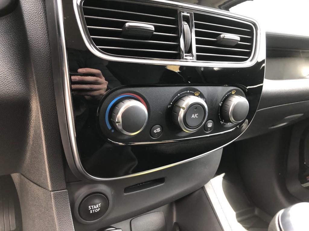 Renault Clio St.Car