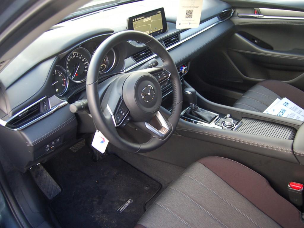Mazda 6 Stc.