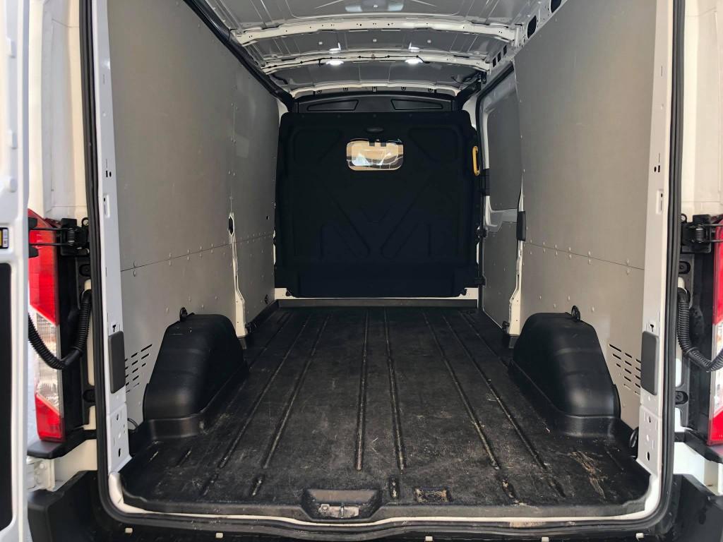 Ford TRANSIT L3 H2