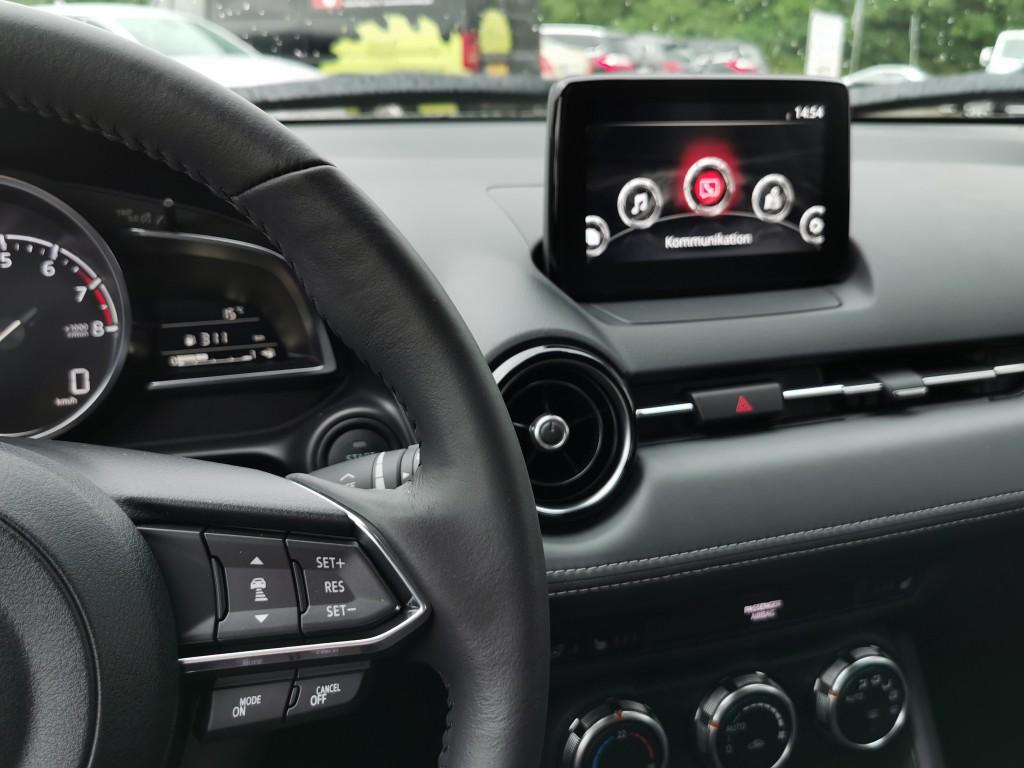 Mazda CX-3 2,0 Optimum