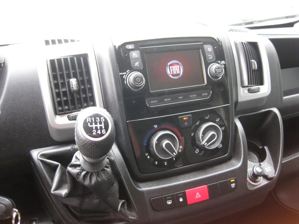 Fiat Ducato 130