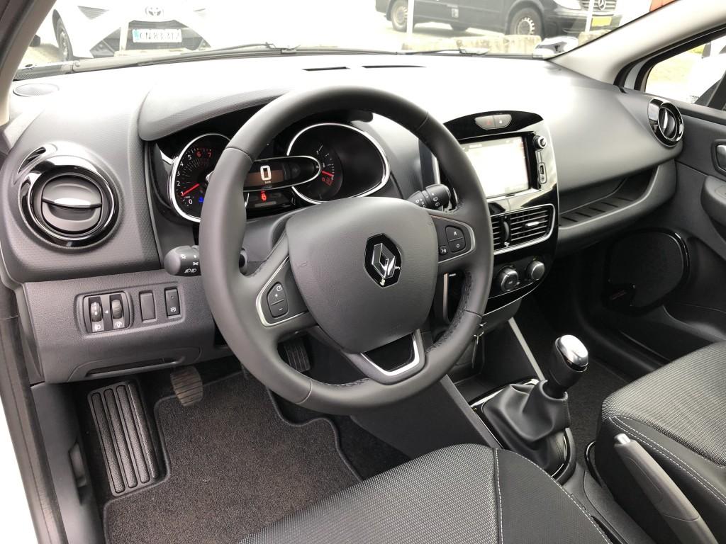 Renault Clio Sport Tourer 0,9 Tce ZEN