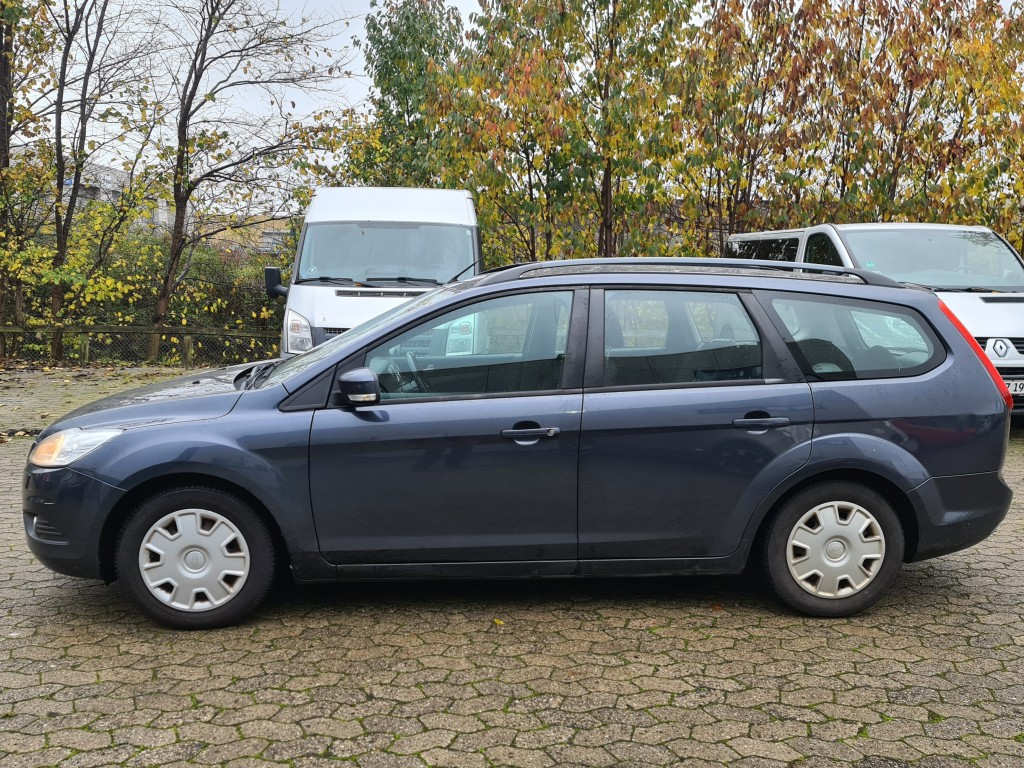 Ford Focus Stationcar