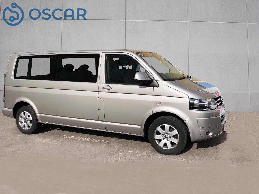 VW Caravelle Lang