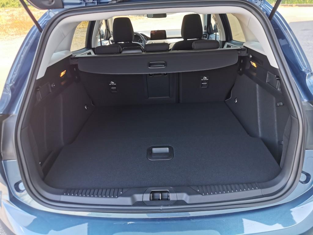 Ford Focus 1,0 Titanium STC