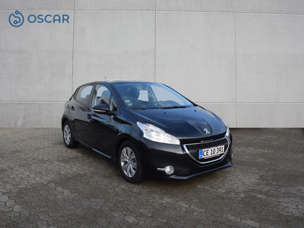Peugeot 208 1,6 E-HDi