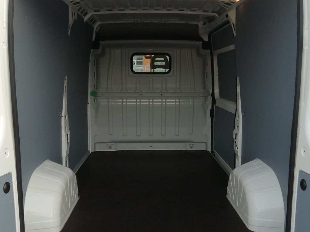 Citroen Jumper 2,0 HDI L2H2