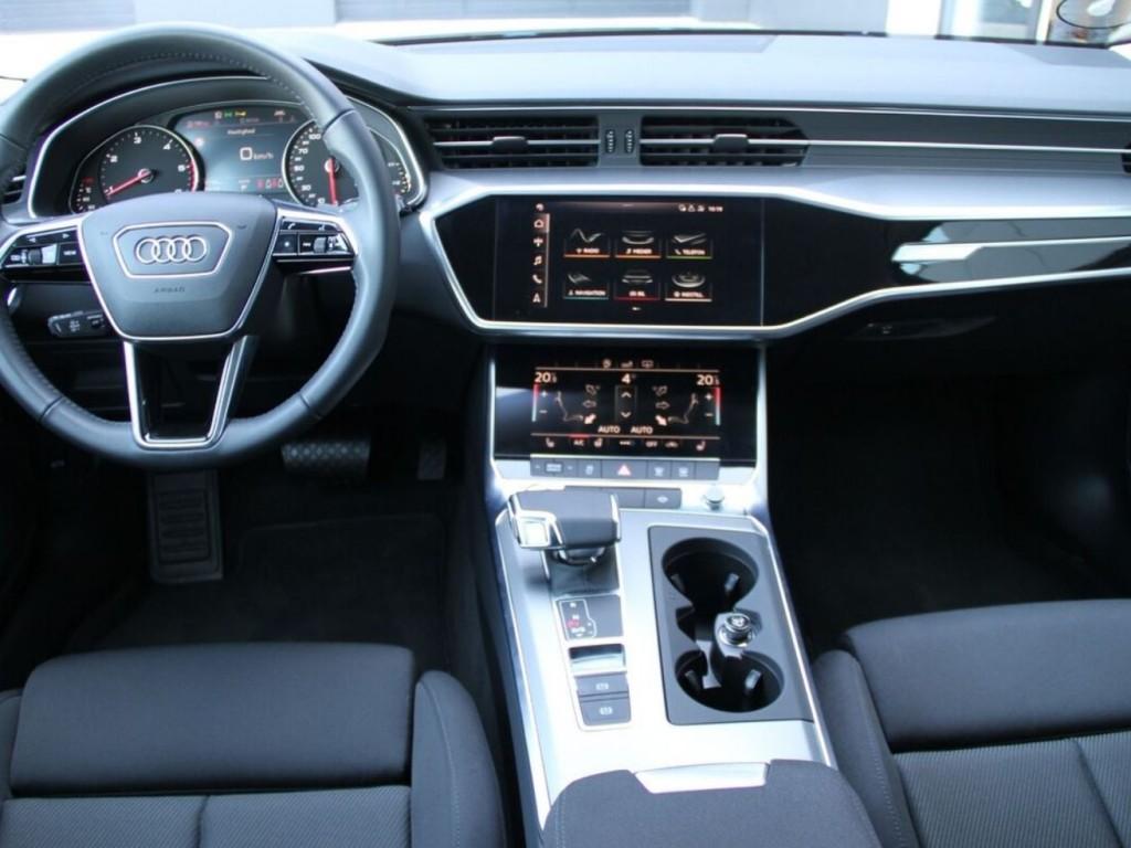Audi Audi A6 40 TDI