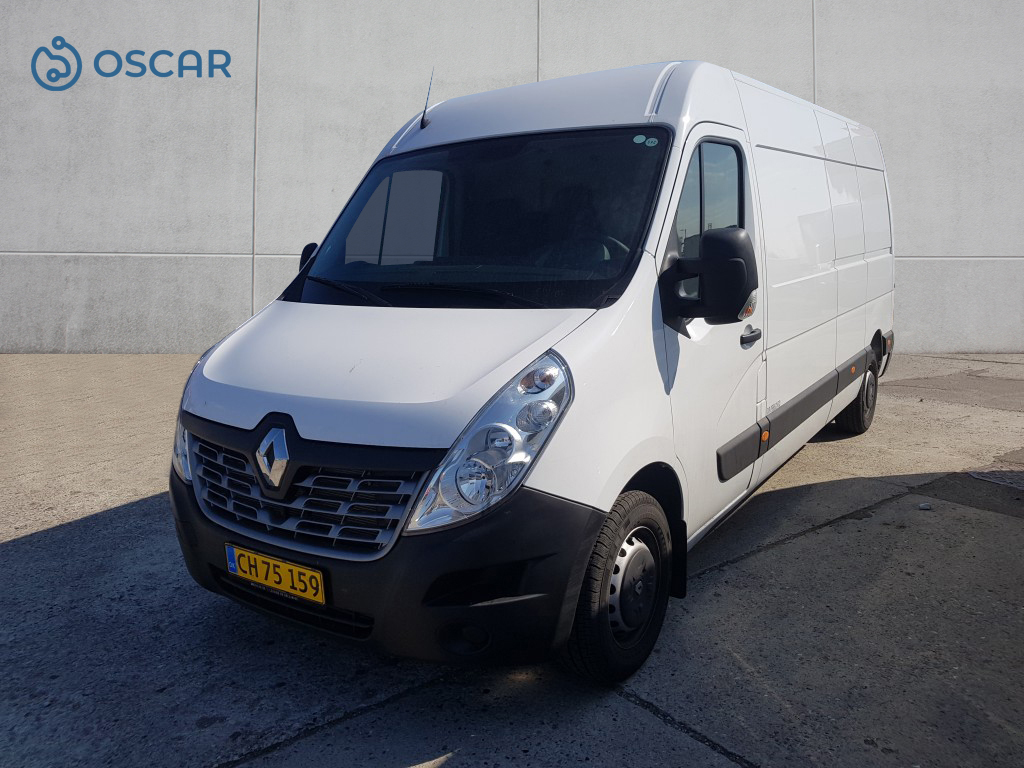 Renault Master 2,3 DCI 145 L3H2