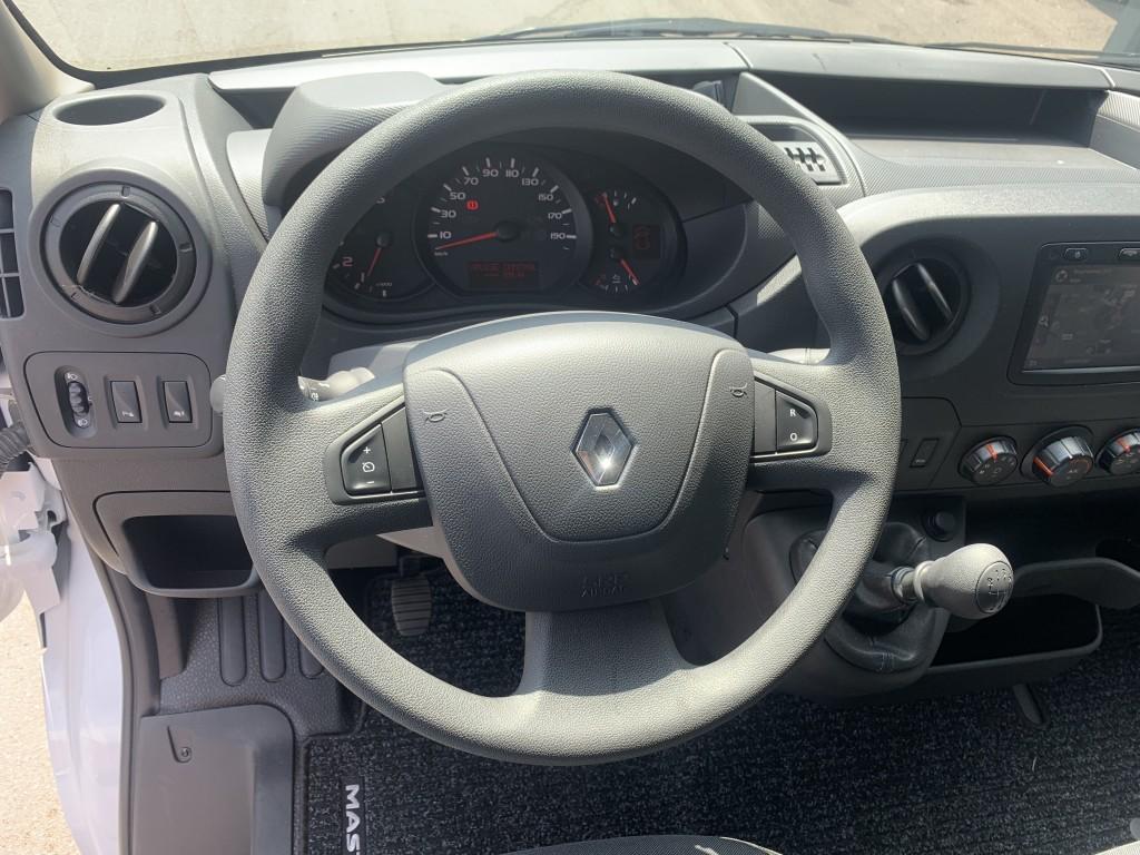 Renault Master 170 HK, L3 H2