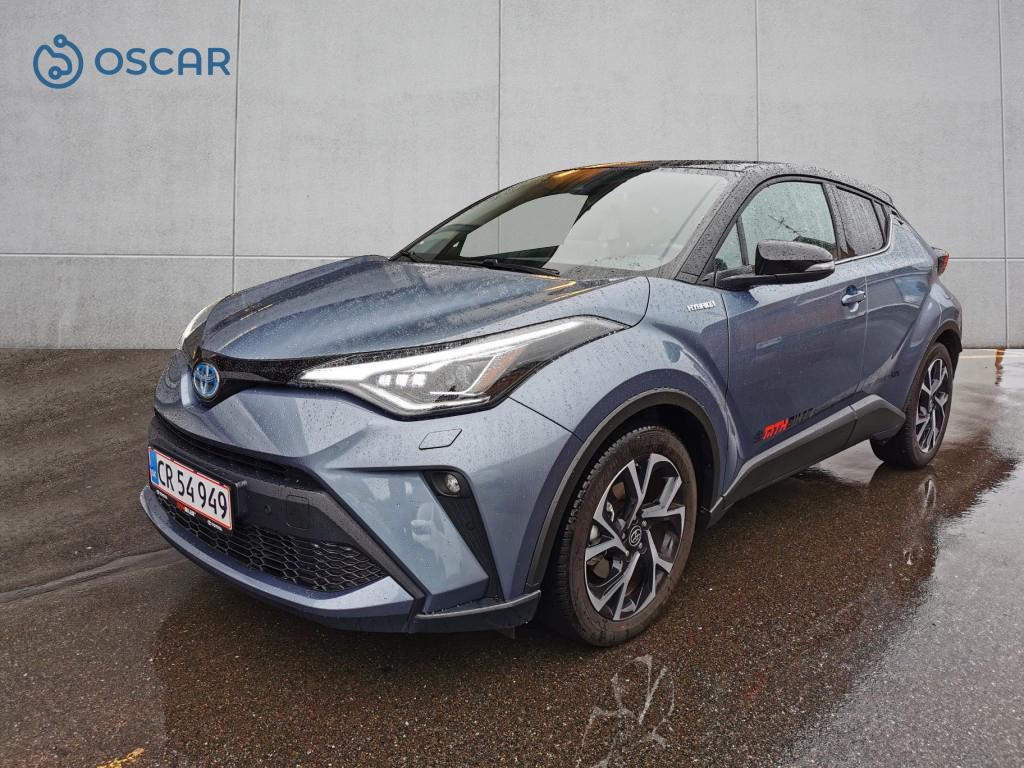 Toyota C-HR 1.8 Hybrid