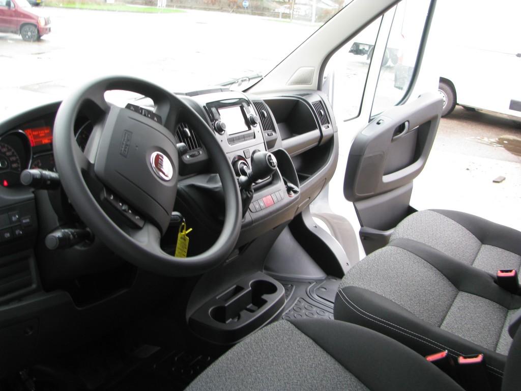 Fiat Ducato 2.3 140 PRO+