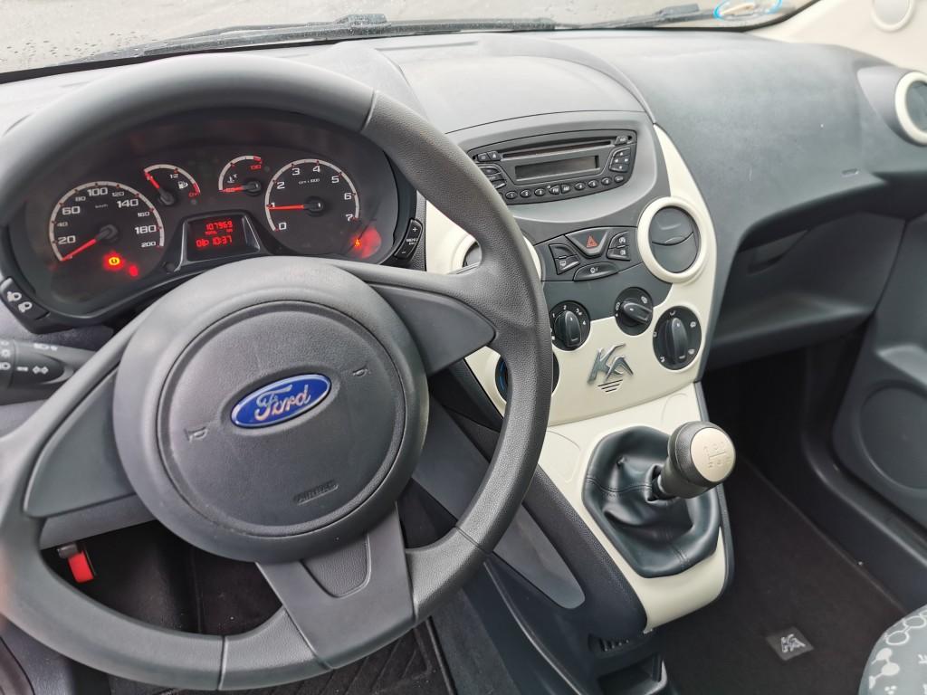 Ford KA 1,2 3d
