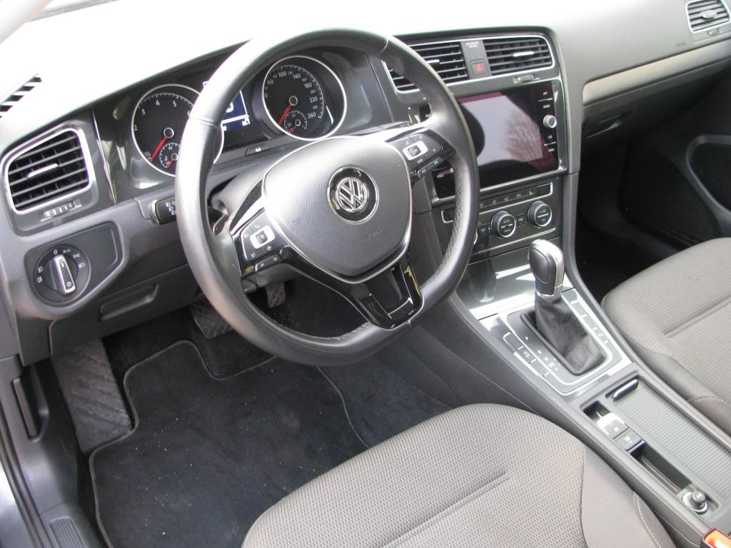 VW Golf 1.5 TSi 150 hk DSG