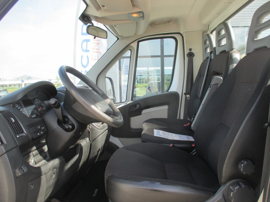Peugeot Boxer 3.0HDI