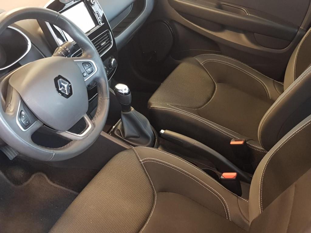 Renault Clio 1,5
