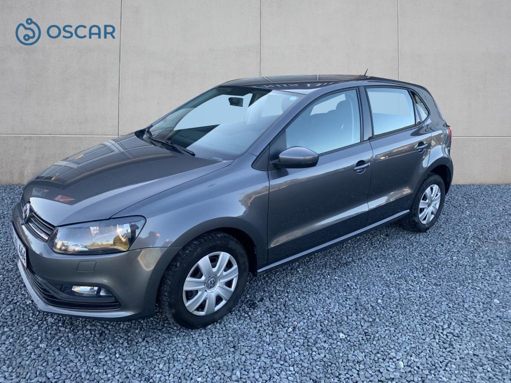 VW Polo 1.0 Fsi DSG