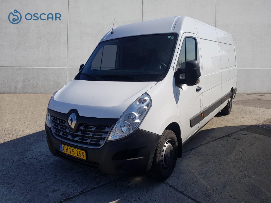 Renault Master 2,3 DCI 130 L2H2