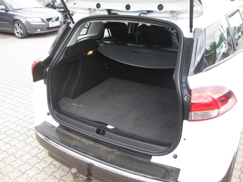 Renault Clio 1,5 DCI Sport Tourer