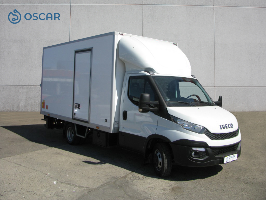 Iveco DAILY 2.3D  35S13