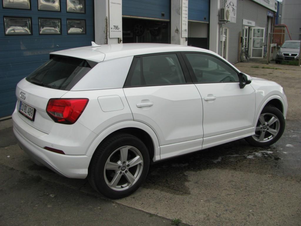 Audi Q2 1.6 Tdi S-Tronic