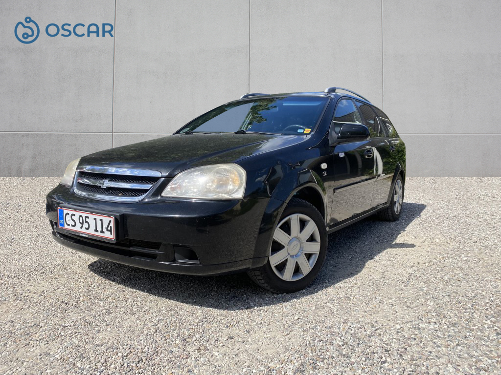 Chevrolet nubira  16 (8)