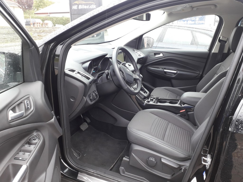 Ford Kuga Aut.