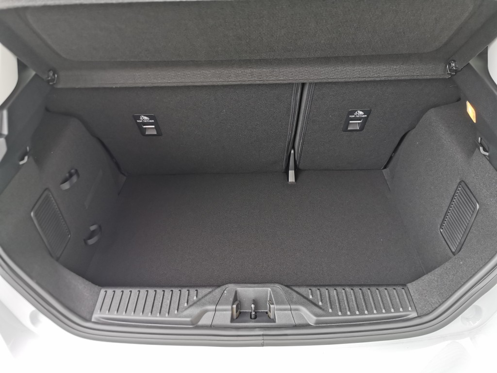 Ford Fiesta 1,0 Titanium