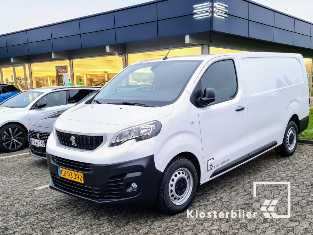 Peugeot Expert L3 Plus