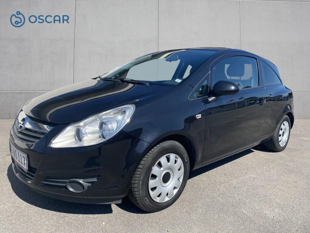 Opel Corsa 1,0