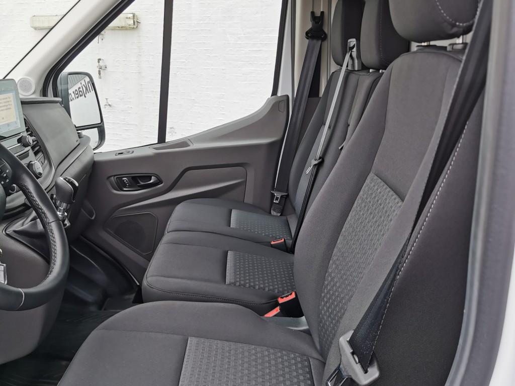 Ford Transit 350L 2,0TDCi 11m3