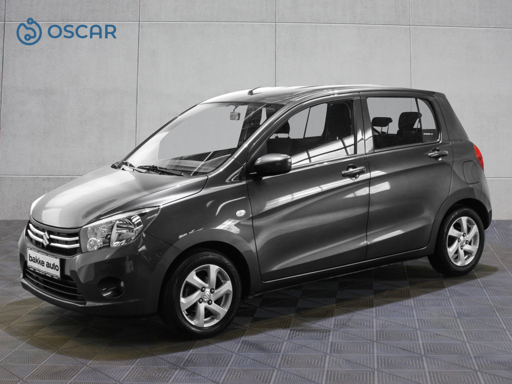 Suzuki Celerio Exclusive