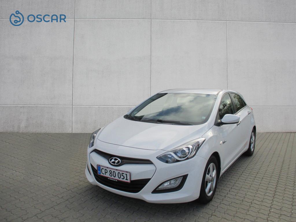 Hyundai I30 1,4