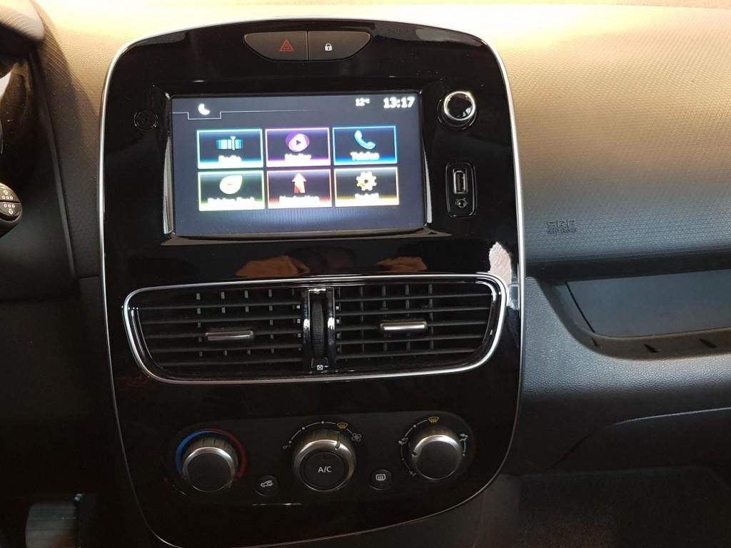 Renault Clio 5D
