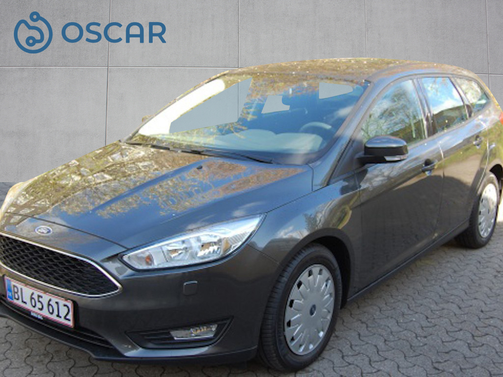 Ford Focus Stc.