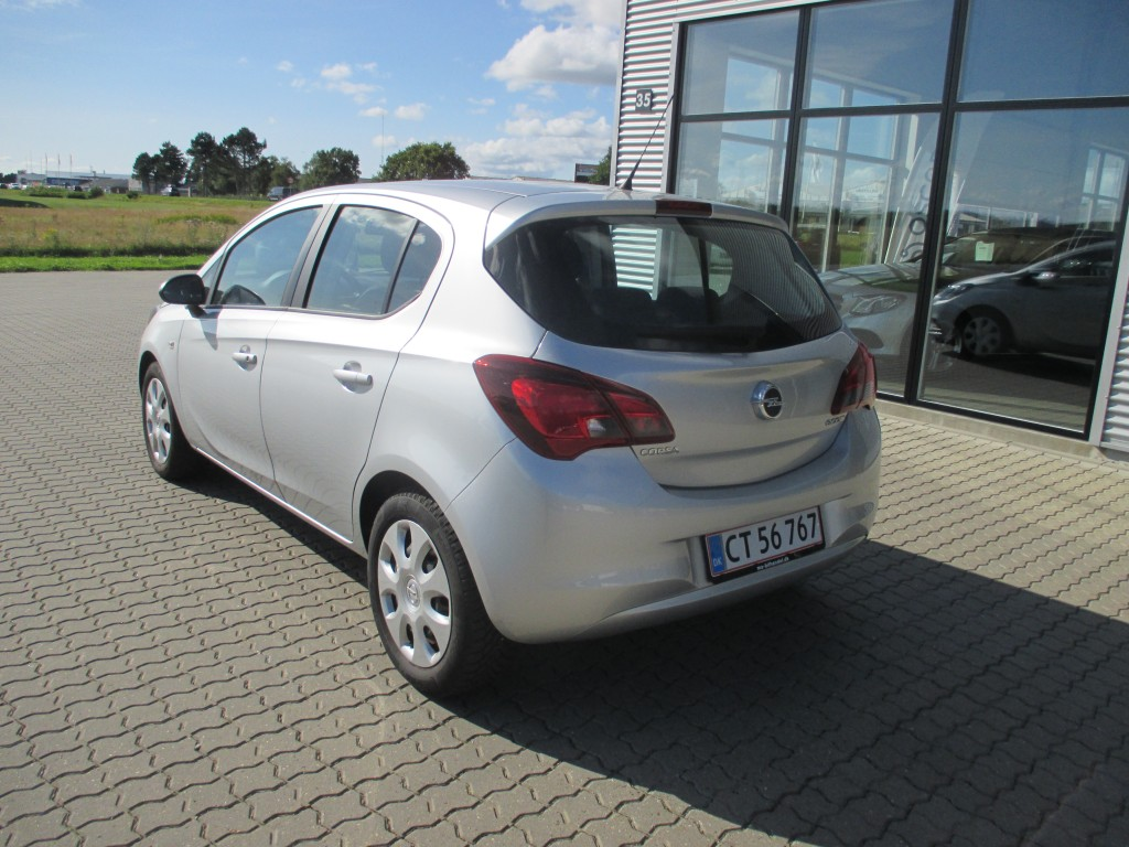 Opel Corsa 1.3 CDTI 5Døre