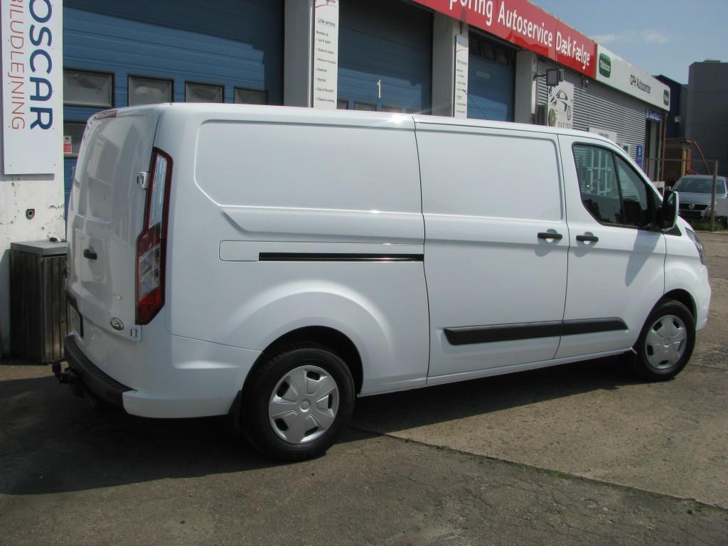 Ford Transit Custom 2.0 Tdci 130 hk. L2H1