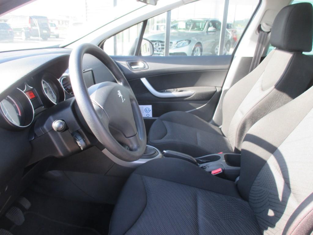 Peugeot 308 1.6 HDI STC