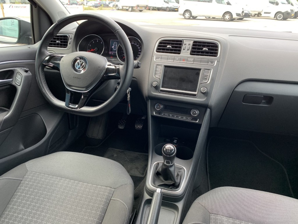 VW Polo 1,2 TSI 90