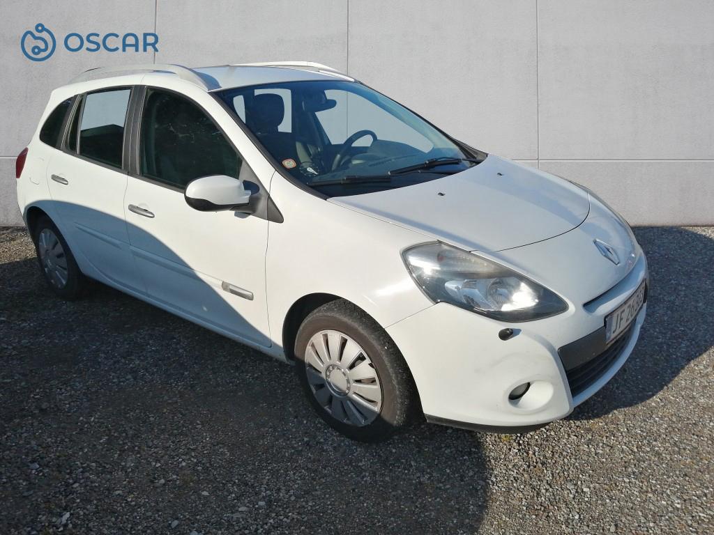 Renault Clio stc.
