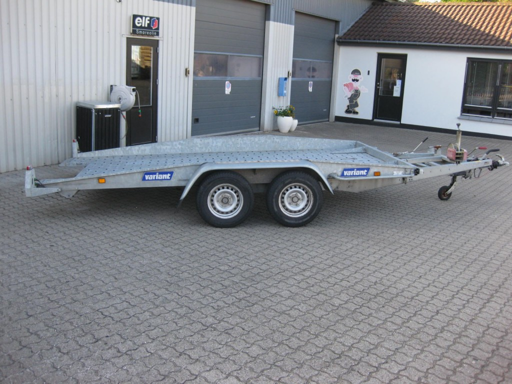 Variant Autotrailer
