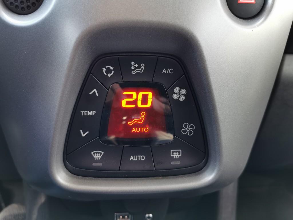 Toyota Aygo, X-Press