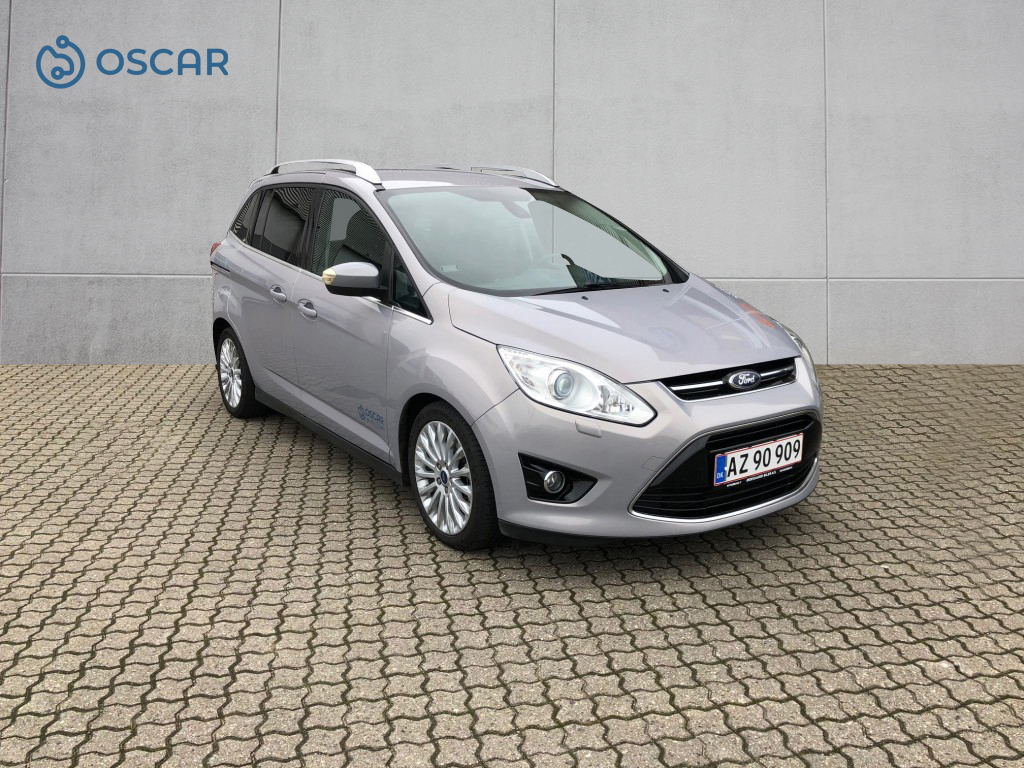 Ford C-Max Grand Titanium