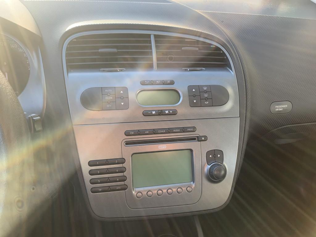 Seat Toledo 1,6