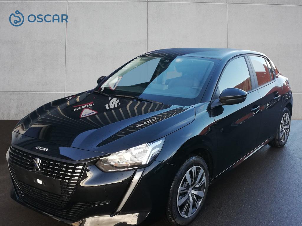 Peugeot 208 1,6