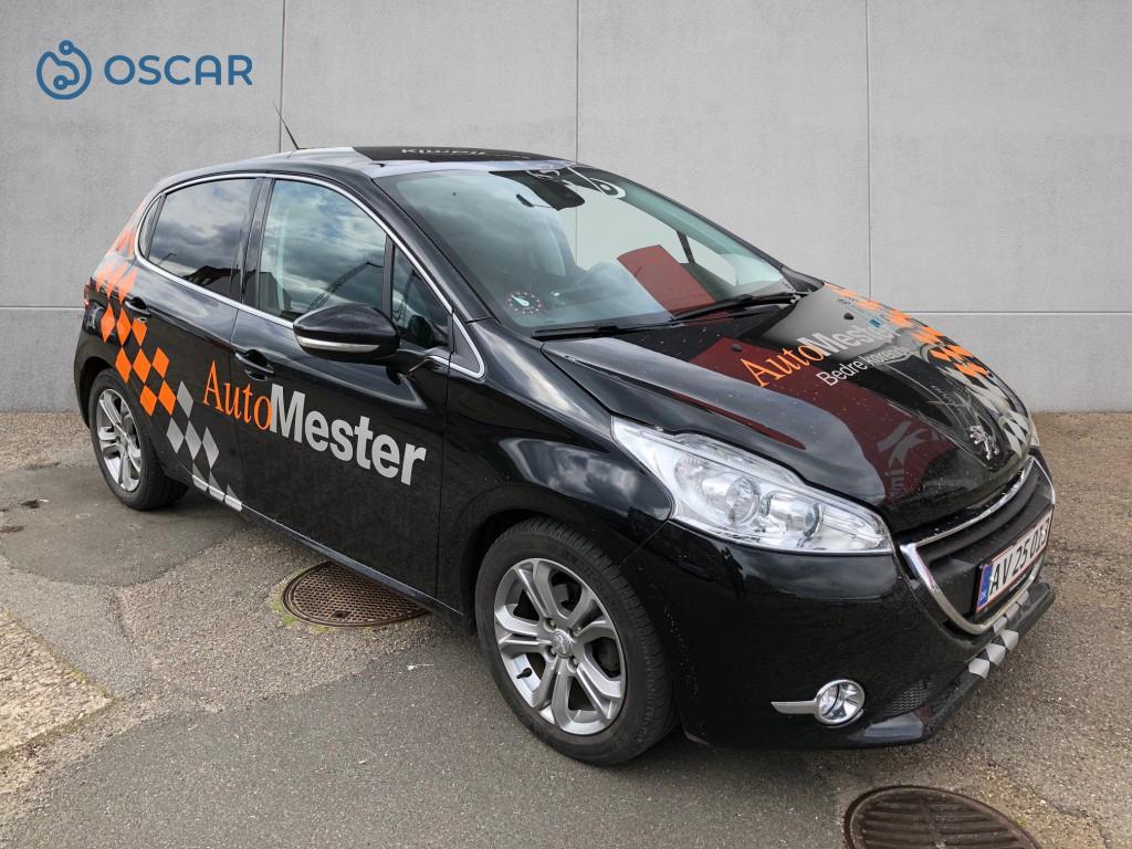 Peugeot 208 1,6 HDI