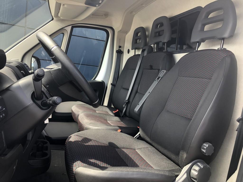 Peugeot Boxer L2H2 Premium+