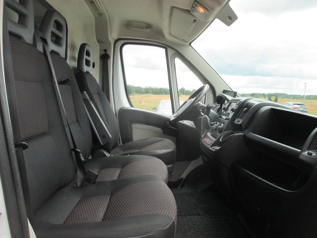 Citroen Jumper 2.2 hdi L2H2